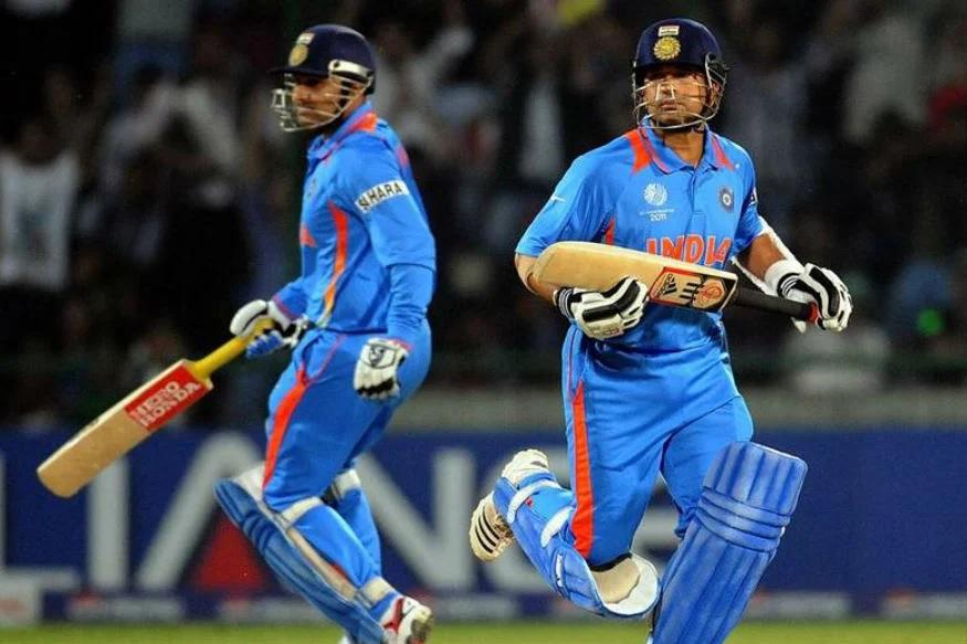 ৫জন ভারতীয় ব্যাটসম্যান যারা নিজের দেশকে জেতাতে করেছেন সবচেয়ে বেশি রান 1