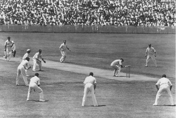 ক্রিকেট ইতিহাসের ৫টি ভীষণই লজ্জাজনক রেকর্ড, যা ভারতের নামে নথিভুক্ত রয়েছে 1