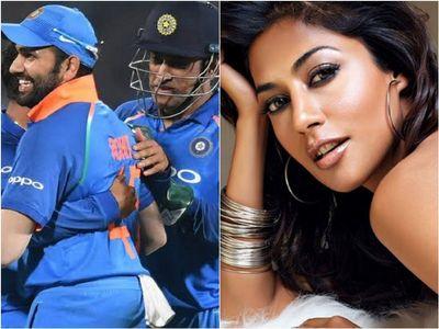 বলিউড অভিনেত্রী চিত্রাঙ্গদা সিংহ তার প্রিয় ভারতীয় ক্রিকেটারের প্রকাশ করলেন 2