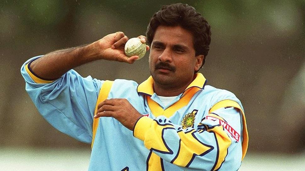 ওয়ানডে ক্রিকেটে ভারতের হয়ে সবচেয়ে বেশিবার শূন্য রানে আউট হওয়া ৫জন ব্যাটসম্যান 5