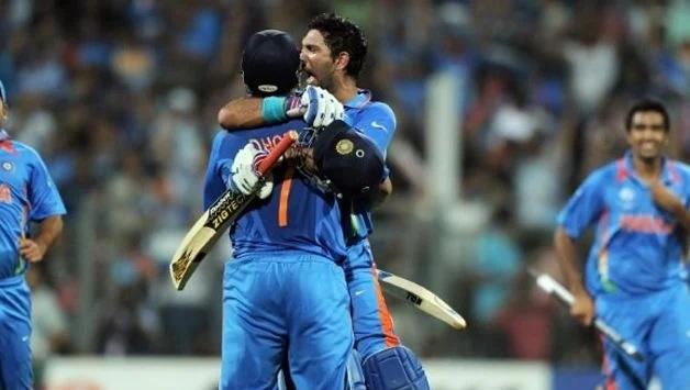 একমাত্র ভারতীয় ক্রিকেটার যিনি বিশ্বকাপের একটি ম্যাচে করেছেন হাফসেঞ্চুরি আর নিয়েছেন ৫ উইকেট 1