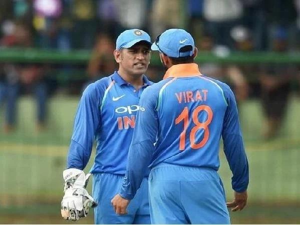 ভারতীয় ক্রিকেট দলের ওয়ানডে ফর্ম্যাটে জয়ের হারের হিসেবে সবচেয়ে সফল ৫ জন অধিনায়ক 5