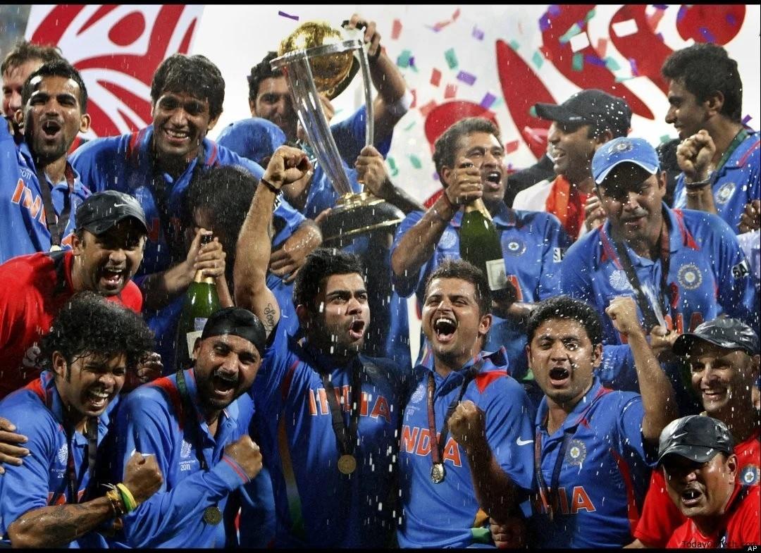 অরবিন্দ ডি'সিলভা BCCI আর ICCর কাছে করলেন ২০১১ বিশ্বকাপ ফাইনালের তদন্তের দাবী