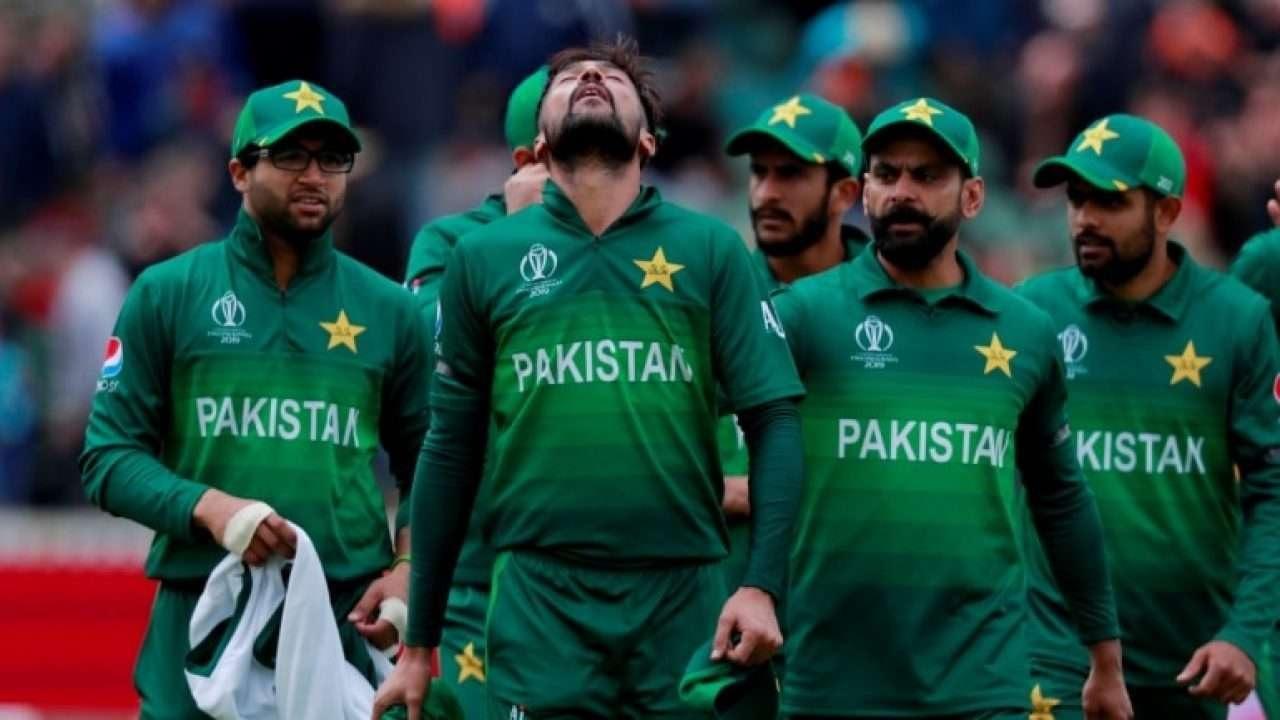 পাকিস্তান ক্রিকেট বোর্ডের বড়ো ধাক্কা, এখন ৭জন খেলোয়াড়কে পাওয়া গেলো করোনা পজিটিভ 1