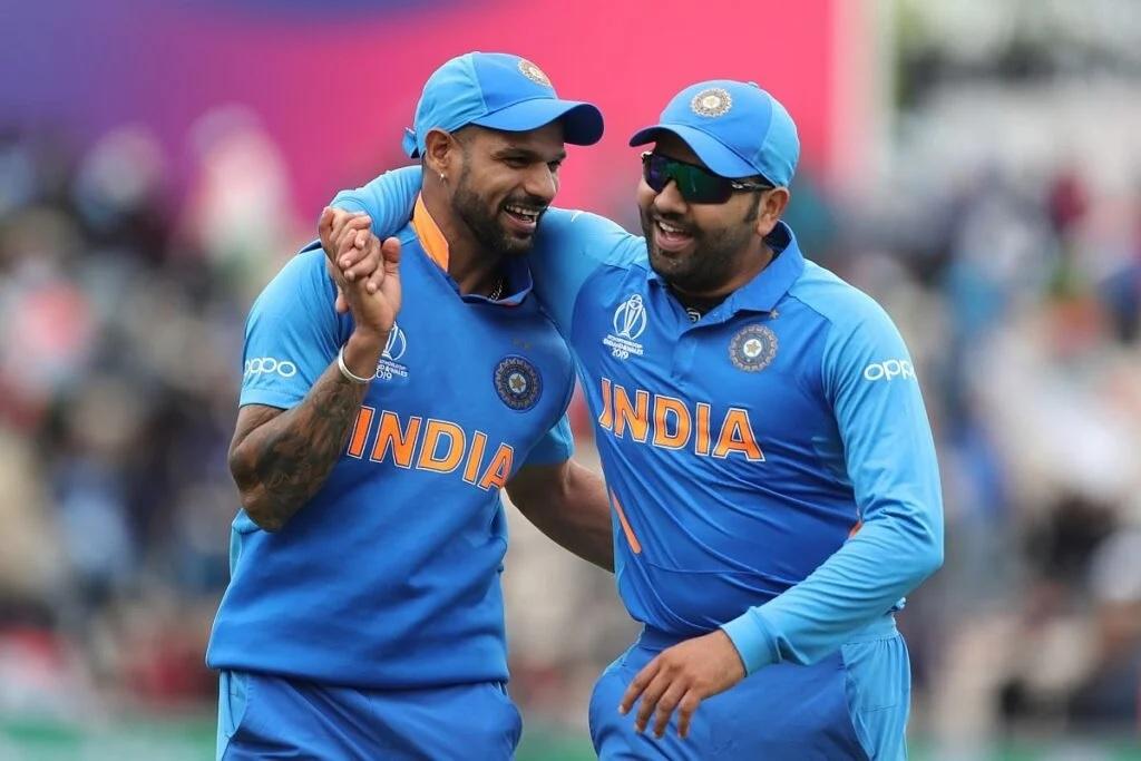 ভারতের হয়ে টি-২০ ক্রিকেট ইতিহাসে এখনো পর্যন্ত সবচেয়ে সফল পাঁচটি ওপেনিং জুটি 1