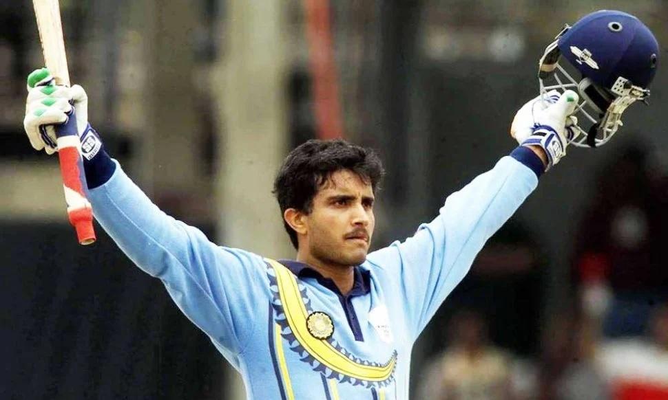 সৌরভ গাঙ্গুলী বললেন বিশ্বকাপ ২০১১ জেতা দলের মধ্যে থেকে ৭-৮জন আমার নেতৃত্বে শুরু করেছিলেন কেরিয়ার 2