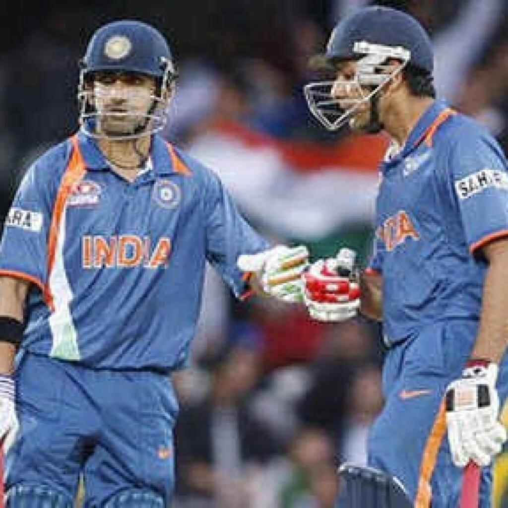 ভারতের হয়ে টি-২০ ক্রিকেট ইতিহাসে এখনো পর্যন্ত সবচেয়ে সফল পাঁচটি ওপেনিং জুটি 2