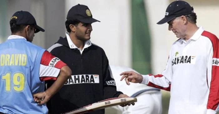 সৌরভ গাঙ্গুলী বললেন বিশ্বকাপ ২০১১ জেতা দলের মধ্যে থেকে ৭-৮জন আমার নেতৃত্বে শুরু করেছিলেন কেরিয়ার 3