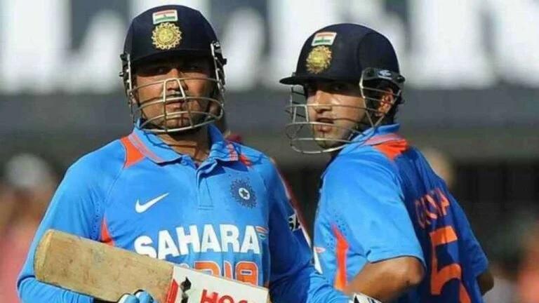 ভারতের হয়ে টি-২০ ক্রিকেট ইতিহাসে এখনো পর্যন্ত সবচেয়ে সফল পাঁচটি ওপেনিং জুটি 4