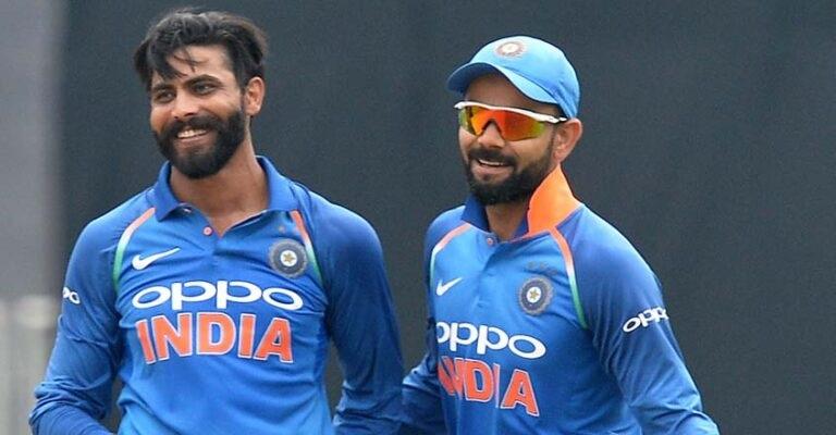 ভারতীয় ক্রিকেট দলের ওয়ানডে ফর্ম্যাটে জয়ের হারের হিসেবে সবচেয়ে সফল ৫ জন অধিনায়ক 7