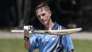TOP 5 : পাঁচ প্রতিশ্রুতিমান উঠতি ক্রিকেটার যারা বাইশ গজে বজায় রাখতে পারে তাদের ' তারকা ' বাবার সুনাম 4