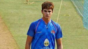TOP 5 : পাঁচ প্রতিশ্রুতিমান উঠতি ক্রিকেটার যারা বাইশ গজে বজায় রাখতে পারে তাদের ' তারকা ' বাবার সুনাম 5