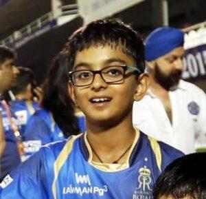TOP 5 : পাঁচ প্রতিশ্রুতিমান উঠতি ক্রিকেটার যারা বাইশ গজে বজায় রাখতে পারে তাদের ' তারকা ' বাবার সুনাম 3