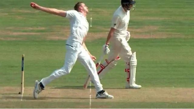 বিশ্ব ক্রিকেটের ৫ জন বোলার যারা কখনও করেননি নো বল, তালিকায় রয়েছেন এক ভারতীয়ও