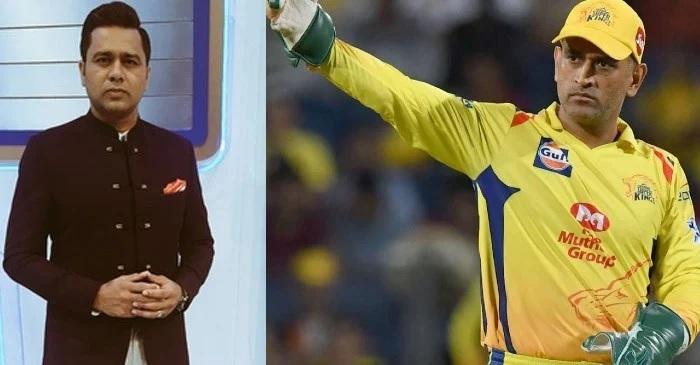মহেন্দ্র সিং ধোনি আর এবি ডেভিলিয়র্সের আন্তর্জাতিক ক্রিকেটে প্রত্যাবর্তন নিয়ে বললেন আকাশ চোপড়া 2