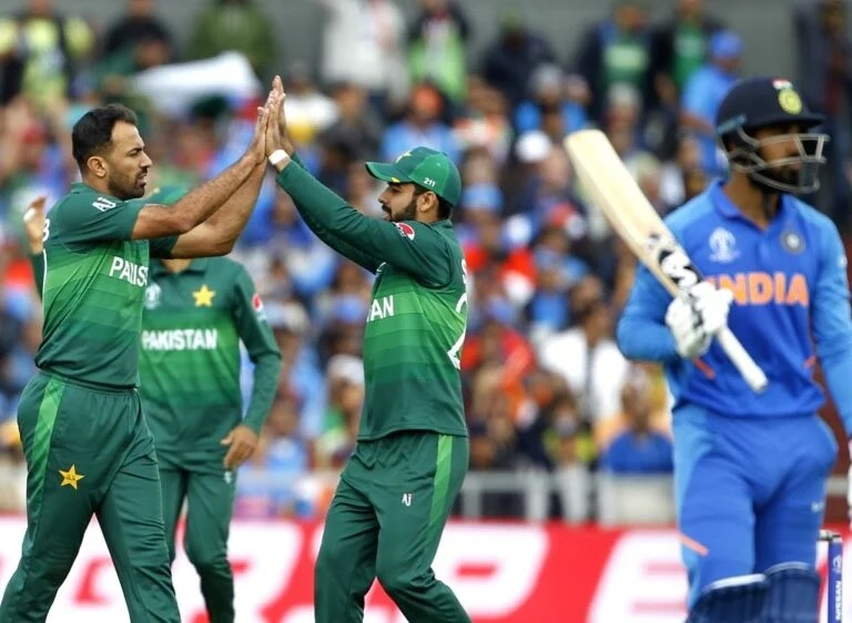 প্রাক্তন অস্ট্রেলিয়ান ক্রিকেটারের দাবী 'ভারতকে হারাতে পারে পাকিস্তান ক্রিকেট দল' 1
