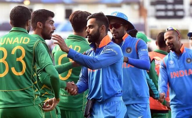 পিসিবি প্রধান বললেন ভারত-পাক সিরিজ বিশ্ব ক্রিকেটের জন্য ভালো বিষয় 1