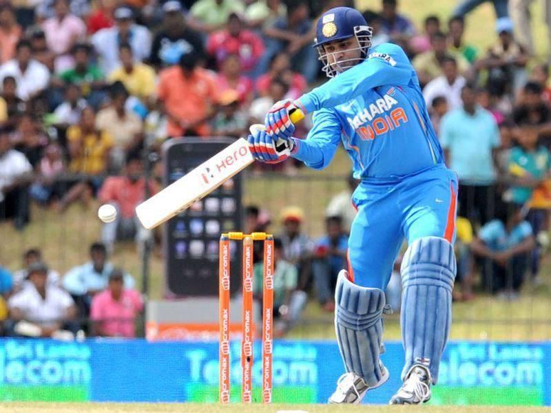 এক ক্যালেণ্ডার ইয়ারে বাউন্ডারির সেঞ্চুরি করা একমাত্র ক্রিকেটার হলেন এই ভারতীয় ব্যাটসম্যান 2