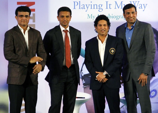 রোহিত শর্মা বাছলেন ভারতের অলটাইম সেরা ৫ ব্যাটসম্যান, যুবরাজ নেই তালিকায় 2