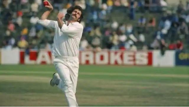 বিশ্ব ক্রিকেটের ৫ জন বোলার যারা কখনও করেননি নো বল, তালিকায় রয়েছেন এক ভারতীয়ও 4