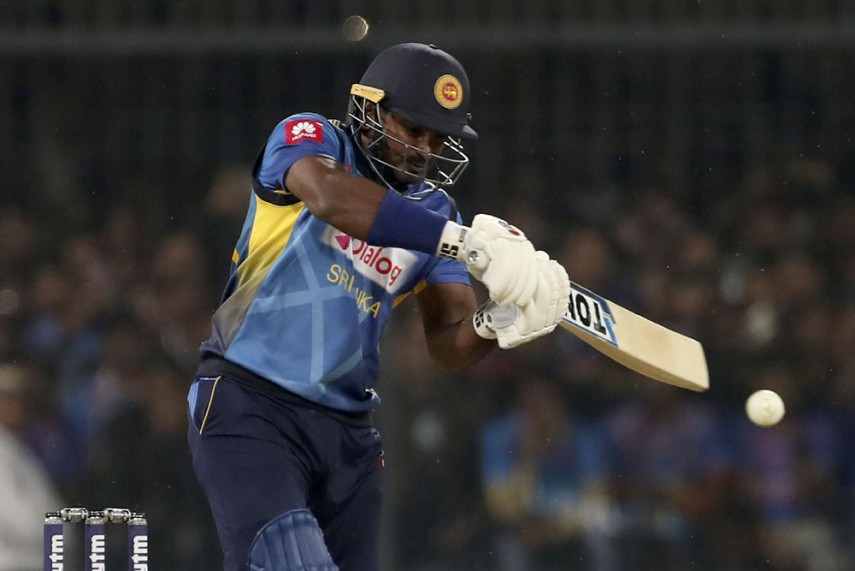 BIG BREAKING : গ্রেফতার হলেন এই তারকা শ্রীলঙ্কান ক্রিকেটার 2
