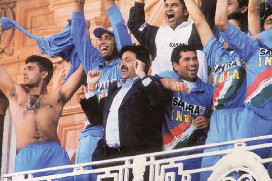 আমাকে প্রশিক্ষণের জন্য তিন মাস সময় দিন, আমি টেস্ট ক্রিকেটে ভারতের হয়ে রান সংগ্রহ করব: সৌরভ গাঙ্গুলি 6