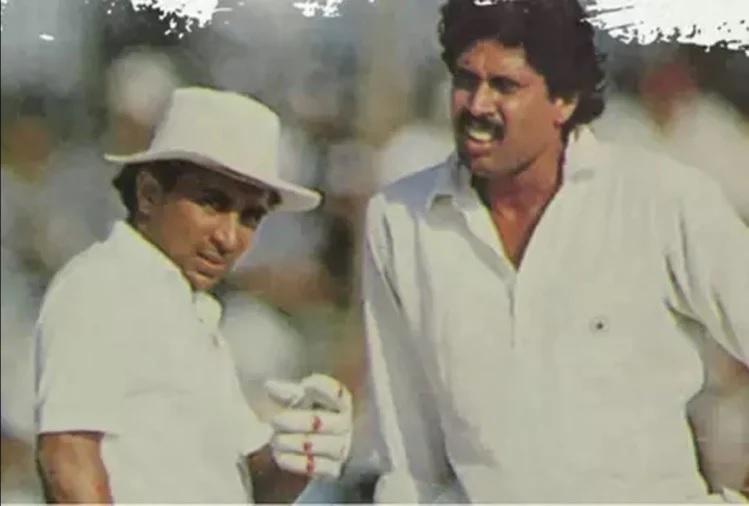 শচীন-কোহলি-ধোনিকে নয়, বরং এই খেলোয়াড়কে গাভাস্কার বললেন ভারতের সর্বকালীন মহান ক্রিকেটার 2