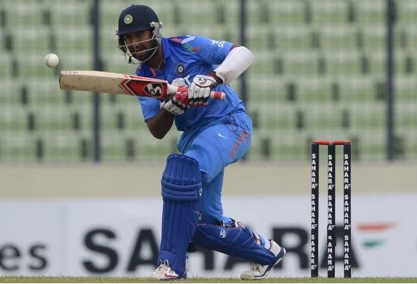 লিস্ট এ-তে ৫৪ গড়ে রান করার পরও এই ভারতীয় ব্যাটসম্যানকে দলে দেওয়া হয়নি জায়গা 3