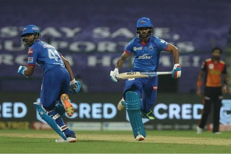IPL2020: দিল্লি ক্যাপিটালসের হারের পর জমিয়ে ট্রোল হলেন ঋষভ পন্থ, জেনে নিন কে কী বললেন 2