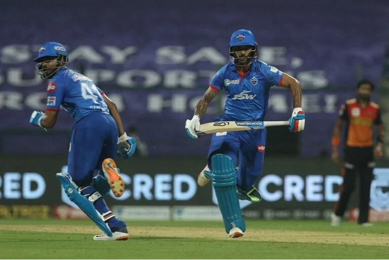 IPL2020: দিল্লি ক্যাপিটালসের হারের পর জমিয়ে ট্রোল হলেন ঋষভ পন্থ, জেনে নিন কে কী বললেন 1