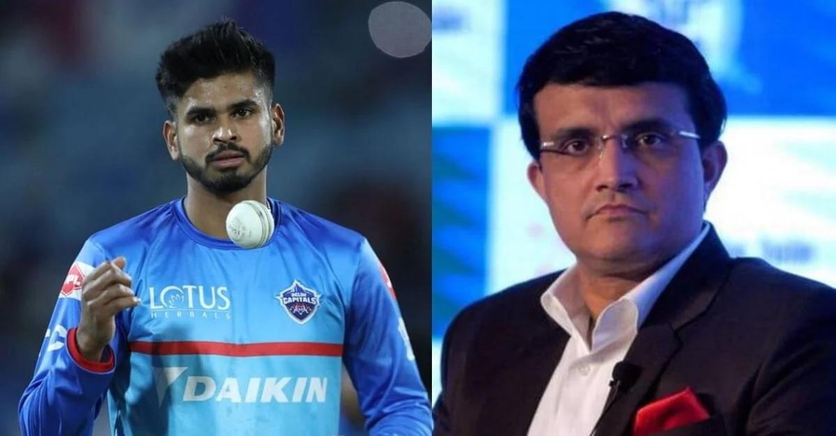 IPL2020: শ্রেয়স আইয়ারকে সাহায্য করার প্রশ্নে সৌরভ গাঙ্গুলী দিলেন সমালোচকদের কড়া জবাব