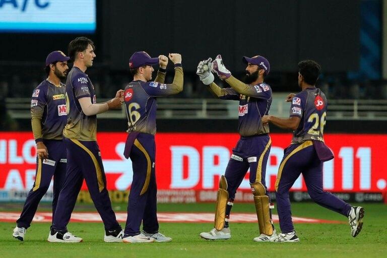 IPL2020,KKRvsRR: ৩৭ রানের বড়ো ব্যবধানে হারল রাজস্থানের দল, স্মিথের এই ভুল হলো হারের কারণ