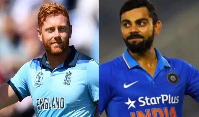 ICC ODI RANKING: টপ-১০-এ ফিরে এলেন জনি ব্যারেস্টো, জেনে নিন ভারতীয় খেলোয়াড়দের র্যাঙ্কিং
