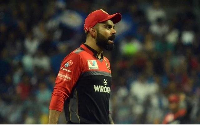 IPL 2020, WATCH: বিরাট কোহলি কেএল রাহুলের ছাড়লে ২টি সহজ ক্যাচ, পড়ল অনেক বেশি ভারি 2