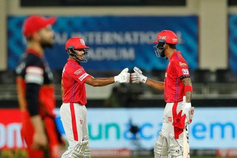 RCBvsKXIP: বিরাট কোহলির এই ভুলের কারণে পাঞ্জাব আরসিবিকে ৯৭ রানে হারাল 1