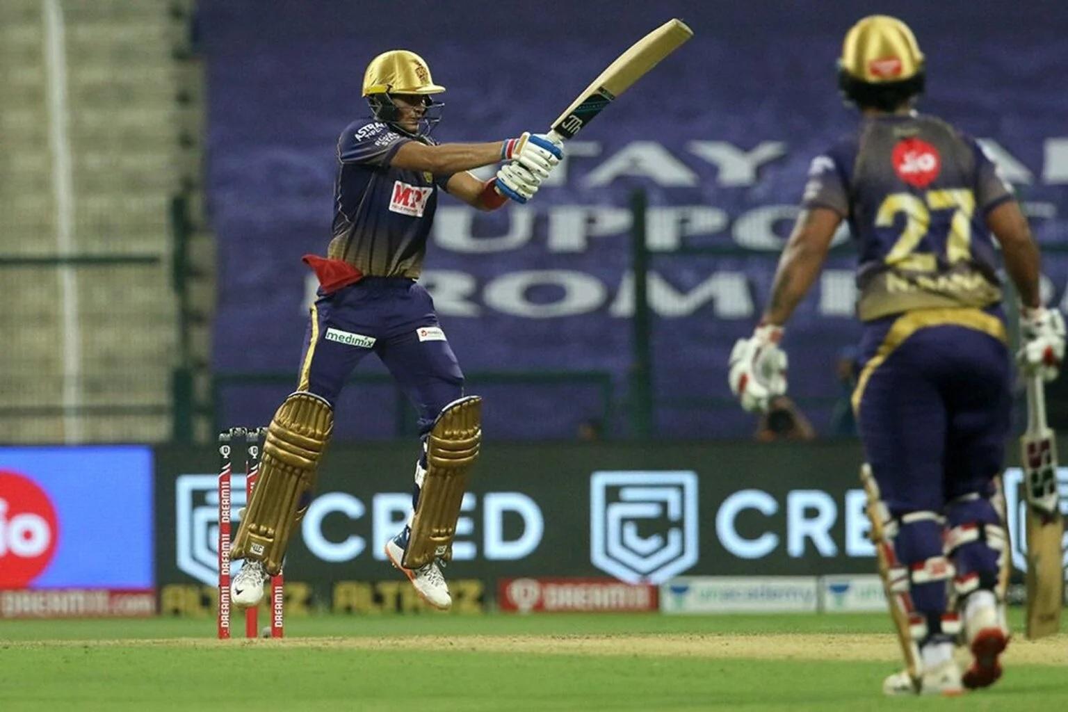 IPL 2020, KKRvsSRH: ৭০ রানের ম্যাচ জেতানো ইনিংস খেলে সোশ্যাল মিডিয়ায় ছাইলেন শুভমান গিল 1