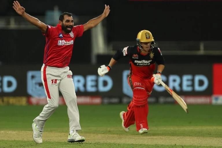 RCBvsKXIP: বিরাট কোহলির এই ভুলের কারণে পাঞ্জাব আরসিবিকে ৯৭ রানে হারাল 2