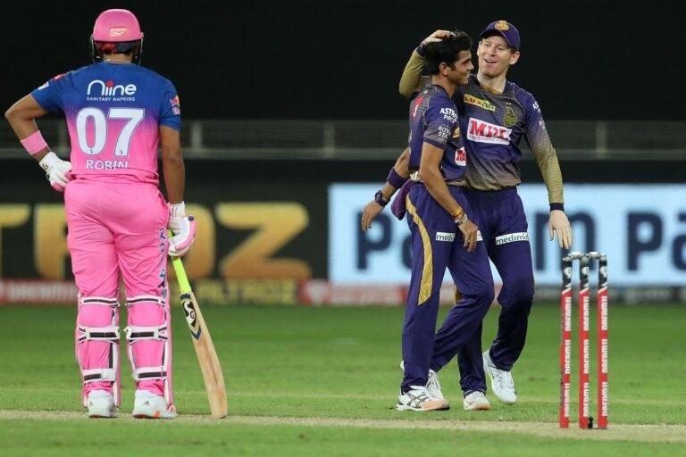 IPL2020,KKRvsRR: ৩৭ রানের বড়ো ব্যবধানে হারল রাজস্থানের দল, স্মিথের এই ভুল হলো হারের কারণ 2