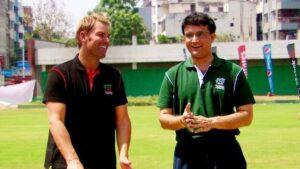 ভারতীয় ক্রিকেট বোর্ড প্রেসিডেন্ট সৌরভ গঙ্গোপাধ্যায়'কে আইপিএলের এই নিয়ম বদলের আর্জি জানালেন শেন ওয়ার্ন 2