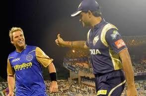 ভারতীয় ক্রিকেট বোর্ড প্রেসিডেন্ট সৌরভ গঙ্গোপাধ্যায়'কে আইপিএলের এই নিয়ম বদলের আর্জি জানালেন শেন ওয়ার্ন 3