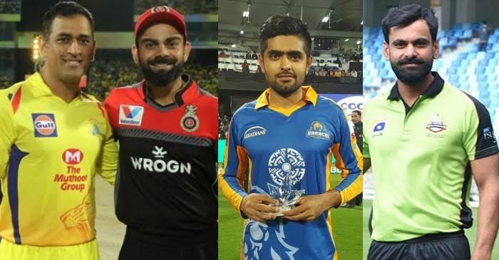হোক একটা আইপিএল বনাম পিএসএল ম্যাচ ! দাবী পাকিস্তানের ক্রিকেট ভক্তদের ! 5