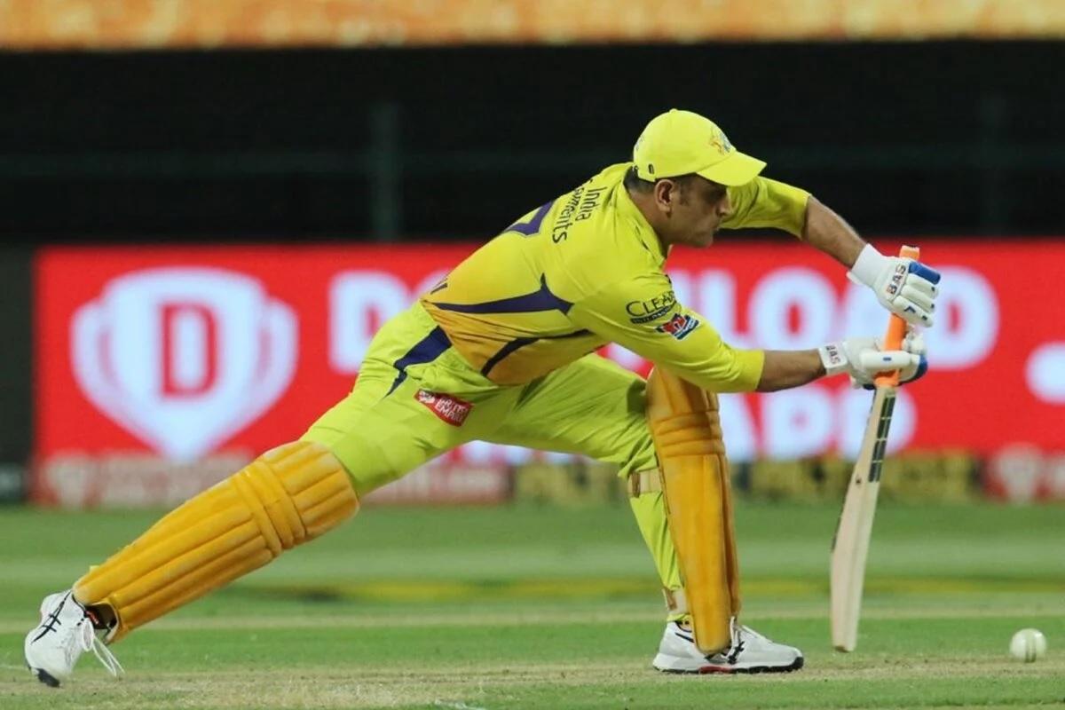 IPL2020: চেন্নাই সুপার কিংসে হারল তাও মহেন্দ্র সিং ধোনি গড়লেন ইতিহাস 1