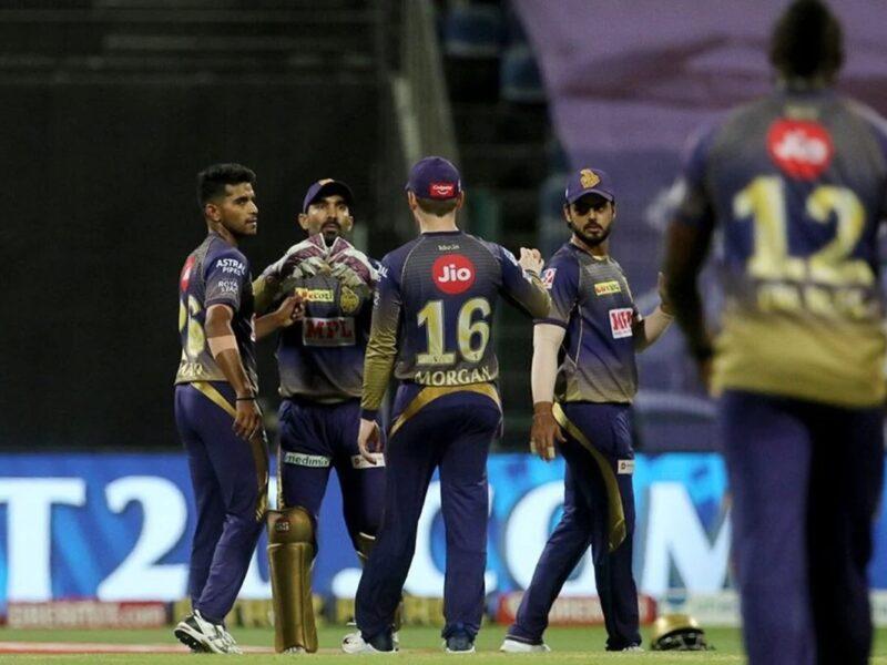 IPL 2020: কেকেআরের লজ্জাজনক হারের পর ব্রেন্ডন ম্যাকালাম জানালেন কোন চতুর্থ দল প্লে অফে জায়গা করবে