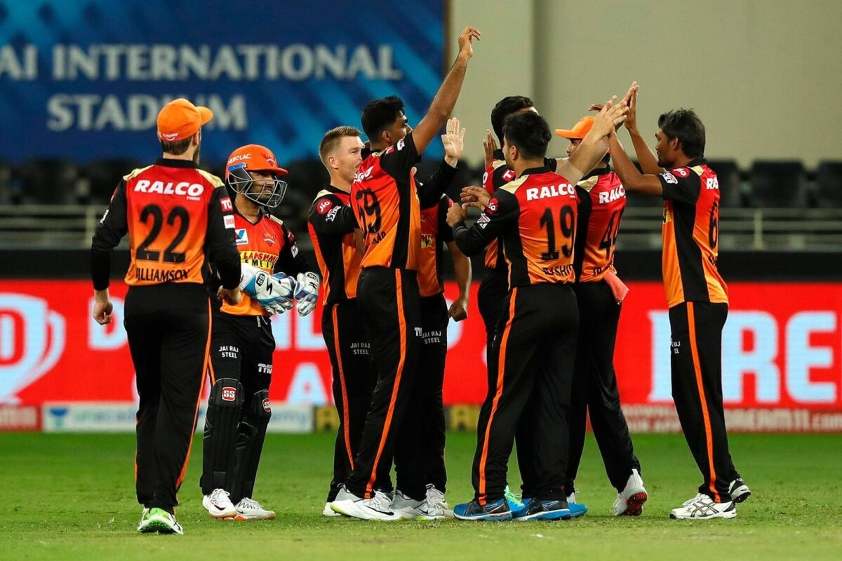 DCvsSRH: শ্রেয়স আইয়ারের এই ভুল ডোবাল দলকে, হায়দ্রাবাদ জিতল ৮৮ রানে