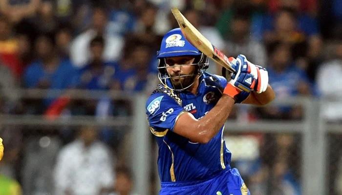 IPL2020, KXIPvsMI: রোহিত শর্মা গড়লেন বড়ো রেকর্ড, আইপিএলে এমনটা করা হলেন তৃতীয় খেলোয়াড় 1
