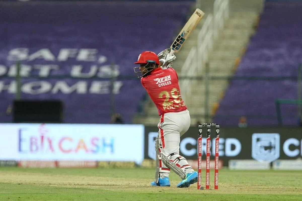 IPL2020, KXIPvsMI: পাঞ্জাবের হারের পরও সোশ্যাল মিডিয়ায় ছাইলেন নিকোলস পুরণ, এই খেলোয়াড় ট্রোল্ড 1