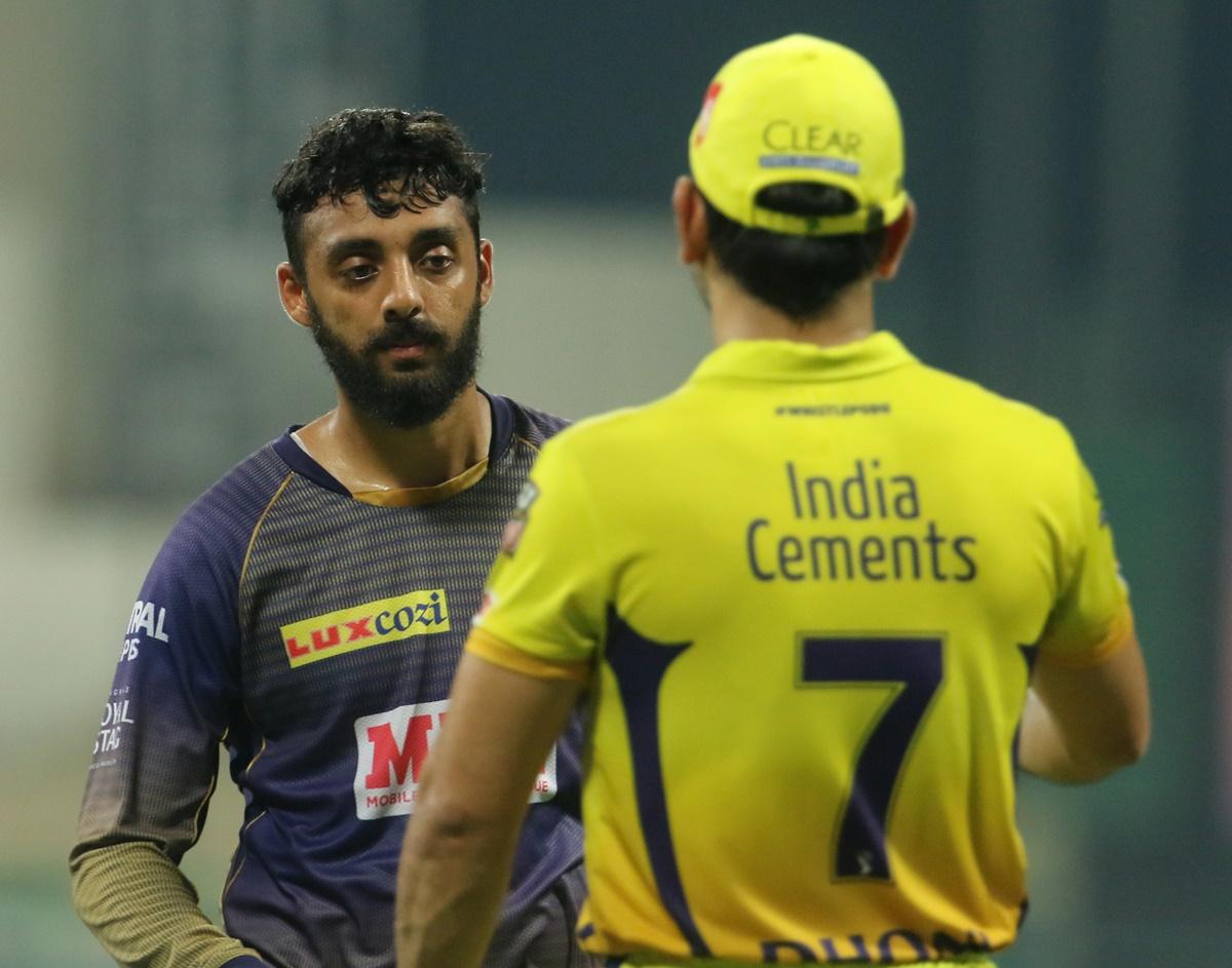 IPL 2021 Final: ফাইনালে কলকাতার বিরুদ্ধে এই বড় ঝুঁকি নিতে চলেছে চেন্নাই সুপার কিংস 2