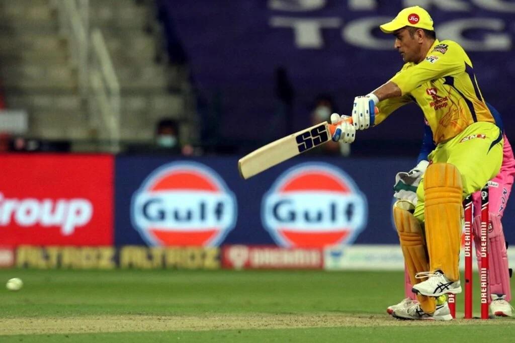 IPL2020: চেন্নাই সুপার কিংসে হারল তাও মহেন্দ্র সিং ধোনি গড়লেন ইতিহাস 2