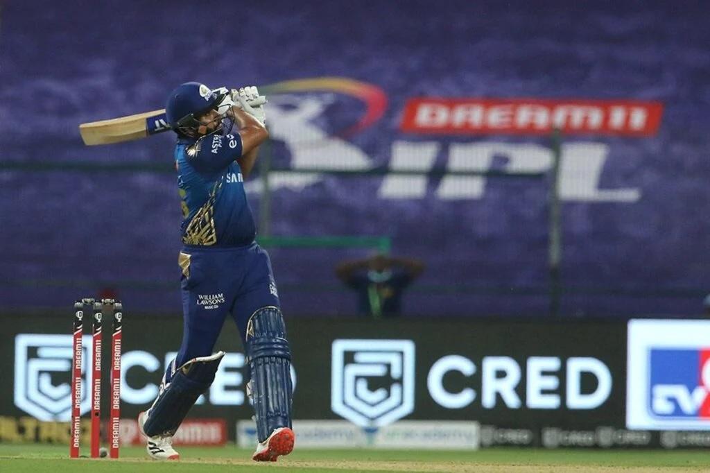 IPL2020, KXIPvsMI: রোহিত শর্মা গড়লেন বড়ো রেকর্ড, আইপিএলে এমনটা করা হলেন তৃতীয় খেলোয়াড় 2