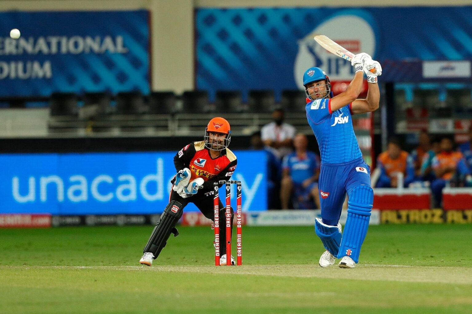 DCvsSRH: শ্রেয়স আইয়ারের এই ভুল ডোবাল দলকে, হায়দ্রাবাদ জিতল ৮৮ রানে 2